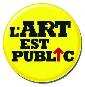 logo badge l'art est public RVB 72dpi - Copie